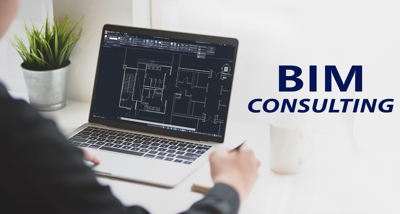 BIM_Consulting service